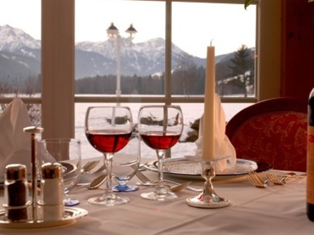 Hotel Bad Salomonsbrunn  Rasun Anterselva
