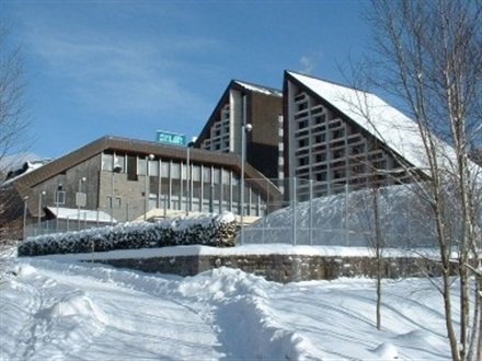 Orea Resort Sklar  Harrachov