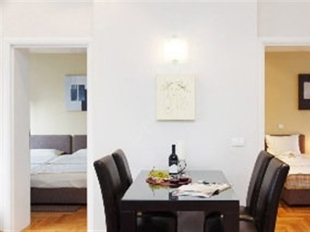 Imagine principala Apartment Skadarlija  Belgrad