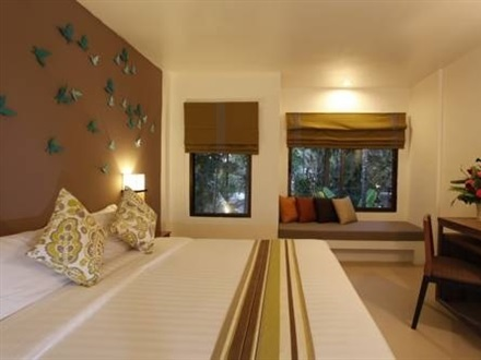 The Viridian Resort  Patong