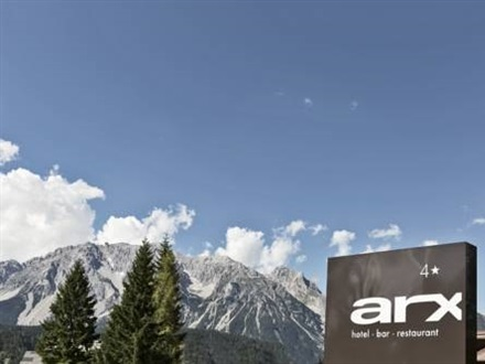 ARX RESTAURANT BAR  Schladming
