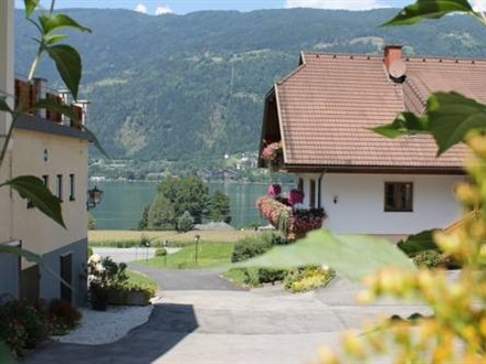 Pension Neuhof  Ossiach Am See