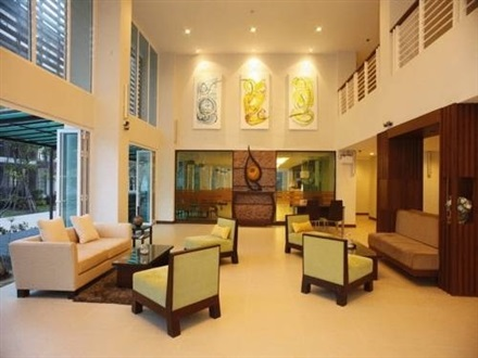 The Kris Residence  Patong