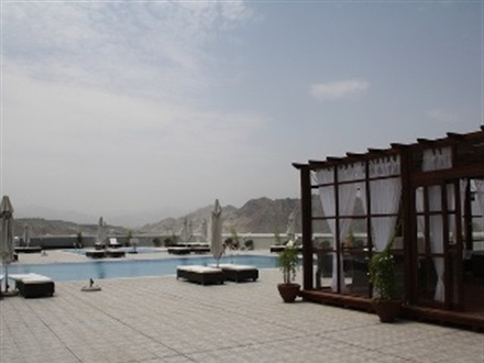 Concorde Fujairah by One to One  Fujairah