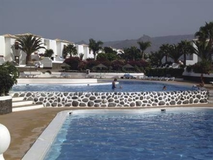 Royal Tenerife Country Club  Tenerife