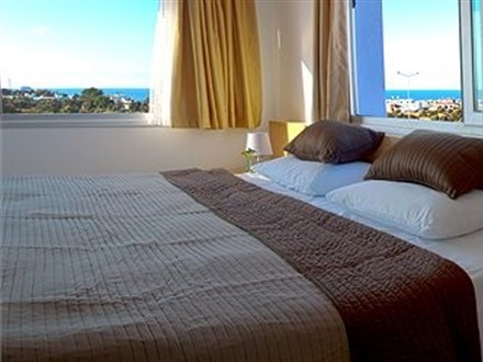 Fairmont Holiday Village  Statiunea Kyrenia