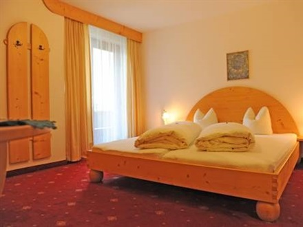 PENSION OLYMPIA  Oetz Tirol