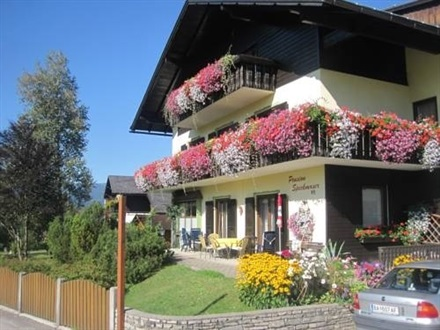 Pension Speckmoser  Bad Mitterndorf