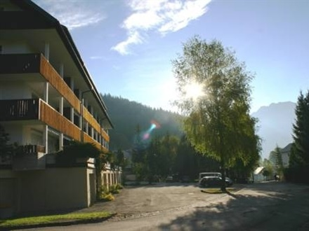 Appartement Adam  Bad Mitterndorf