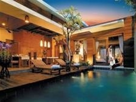 Imagine principala Malisa Villa Suites  Phuket