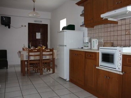 Lea Family Apartments  Corfu