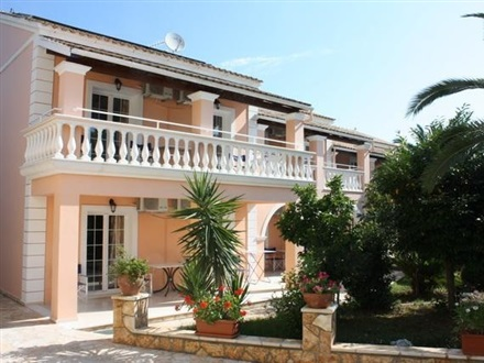 Imagine principala Lea Family Apartments  Corfu