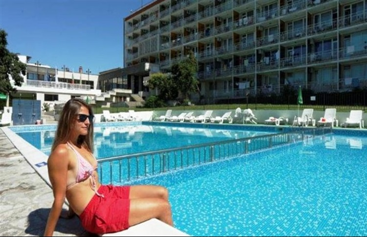 Hotel St Elena Varna