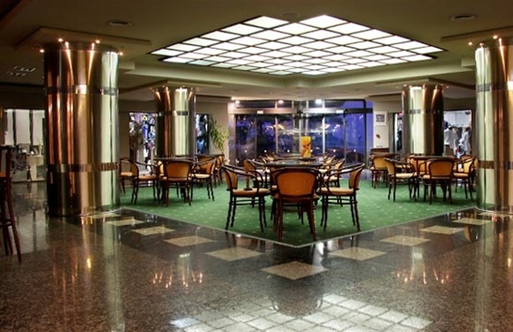 Hotel Lilia Golden Sands Review