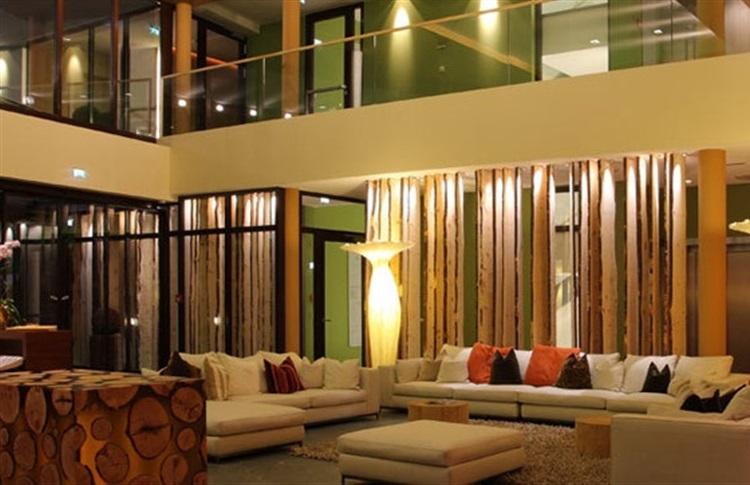 Spa Hotel Zedern Klang Hopfgarten Im Defereggental
