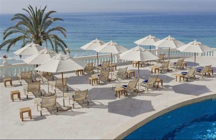 Nixe Palace Hotel Palma De Mallorca
