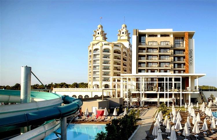 Rezervarea Mea La Hotel De Pe  Mai