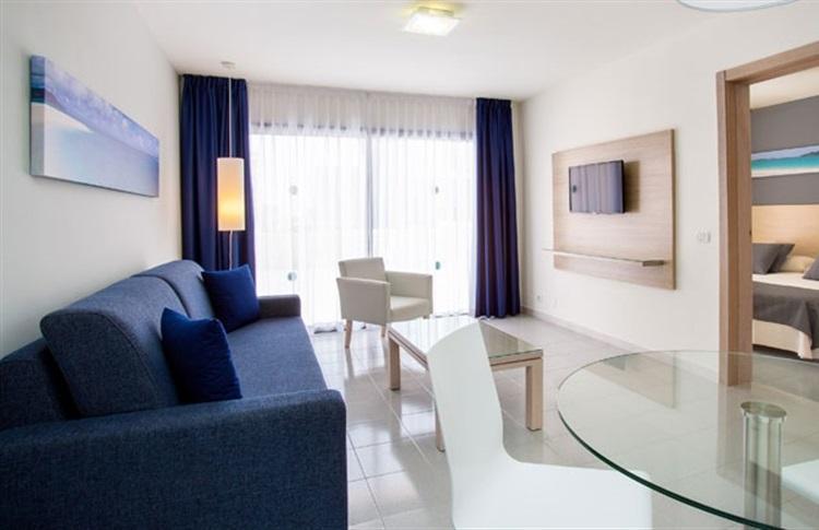 Hotel Dream Villa Tagoro Rooms