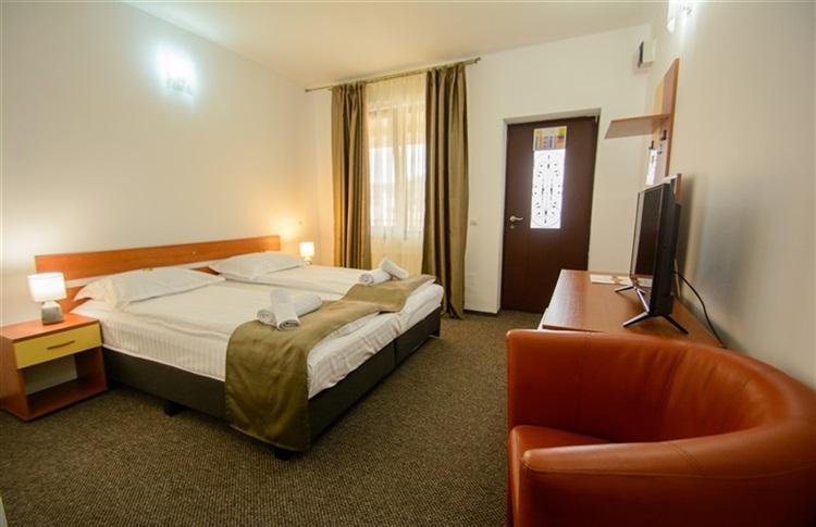 Hotel Long Street Brasov, Romania