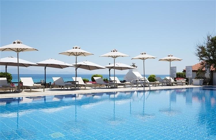 Hotel Ammon Zeus  Kallithea