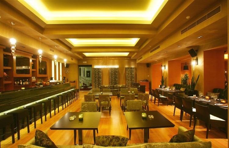 Metropolitan Hotel Greece Athens Room