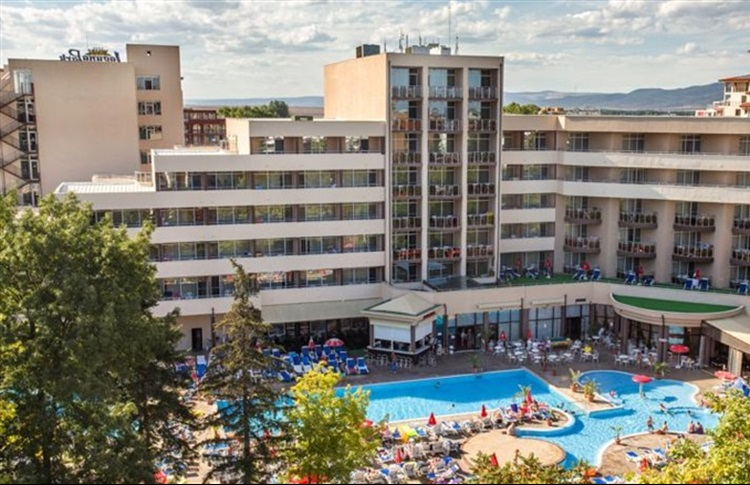Hotel Laguna Park Bulgaria