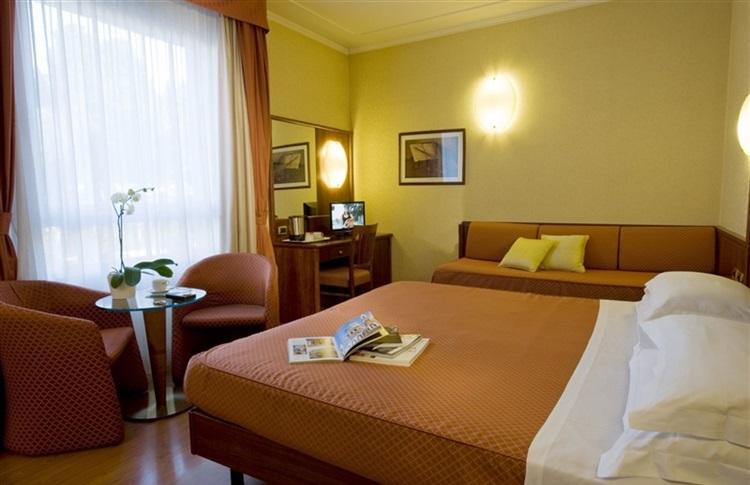 Hotel President Venice Review