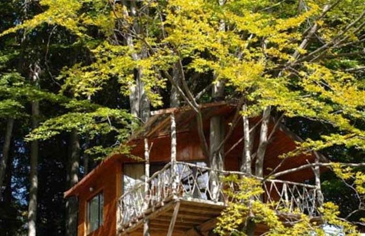 Top 10 destinatii turistice din Romania - Complex Harmonie Predeal