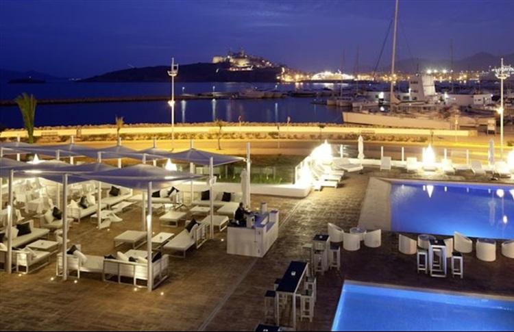 Ibiza corso hotel and spa ibiza spania - Corso hotel ibiza ...