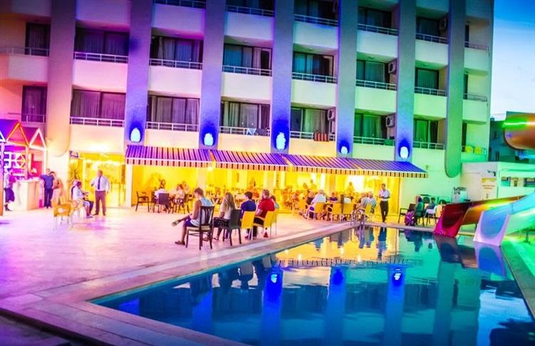 Hotel Letoon Didim Altin