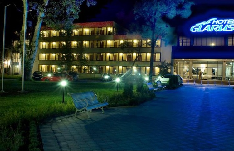 Hotel Glarus Sunny Beach