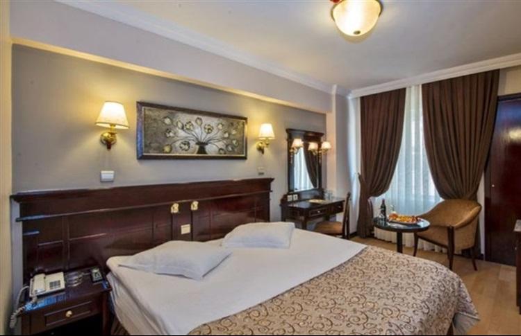 Laleli gonen hotel istanbul regiunea istanbul turcia for Laleli hotels