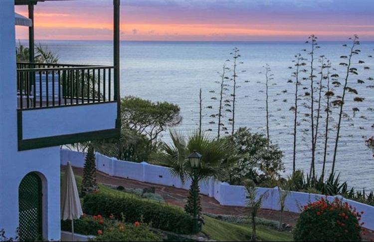 Hotel jardin tecina gomera insulele canare spania for Jardin tecina booking
