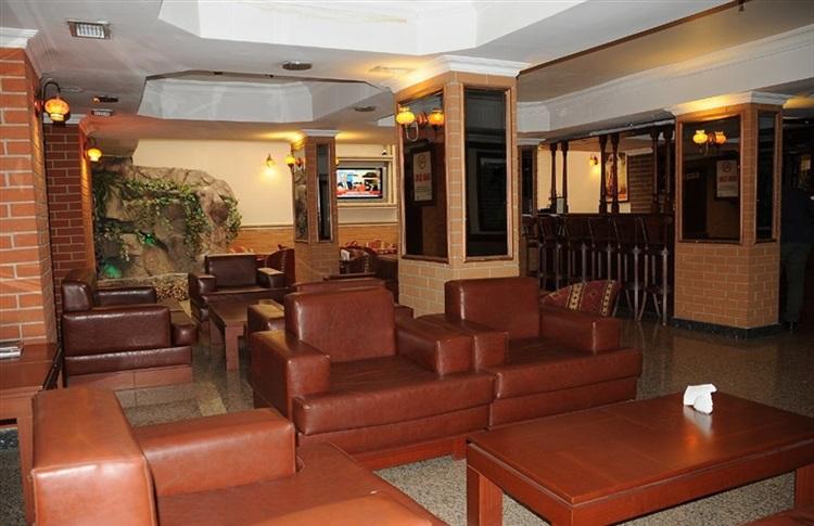 Book at hotel erbil istanbul istanbul region turkey for Erbil hotel istanbul