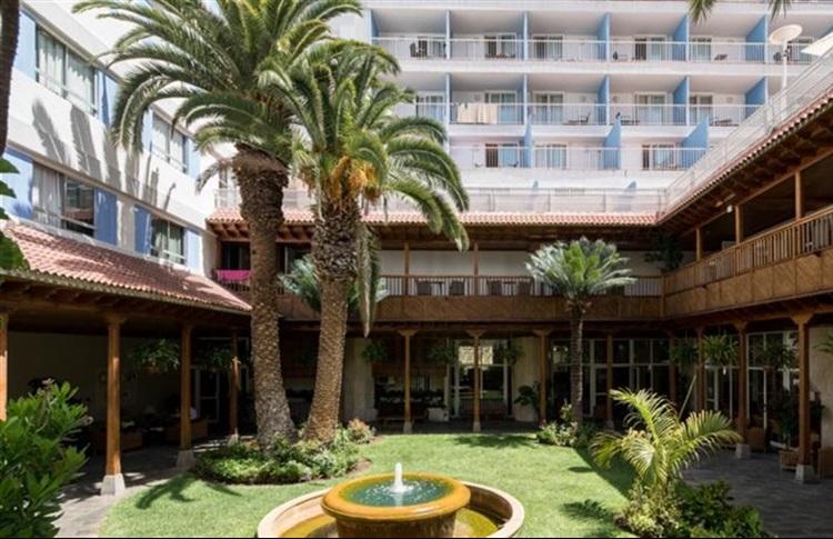 Book at hotel catalonia las vegas puerto de la cruz tenerife island spain - Hotel catalonia las vegas puerto de la cruz ...