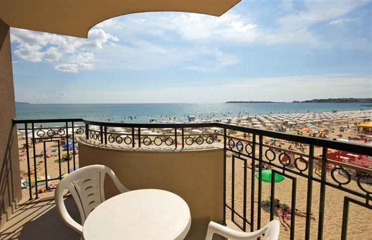 Book At Hotel Golden Ina Rumba Beach Sunny Beach Bulgaria