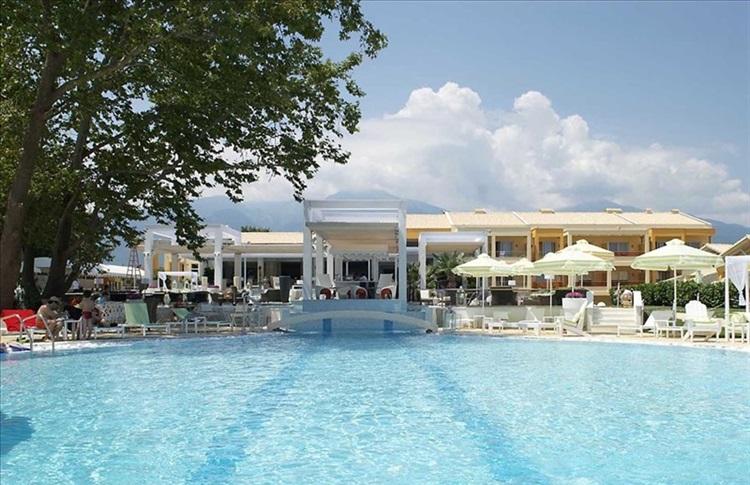 Hotel Litohoro Resort Villas Spa