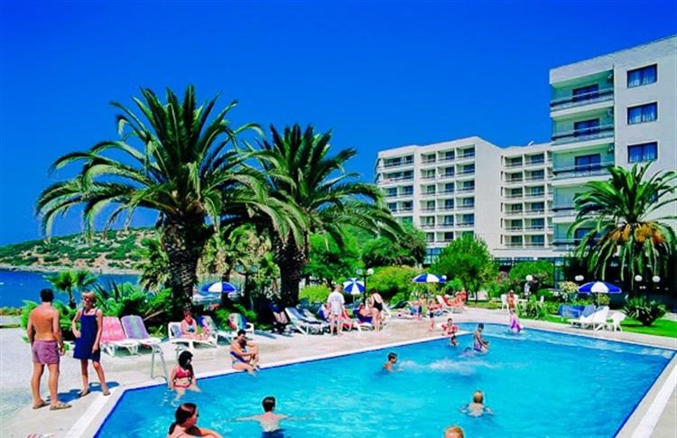 Tusan Beach Resort Booking