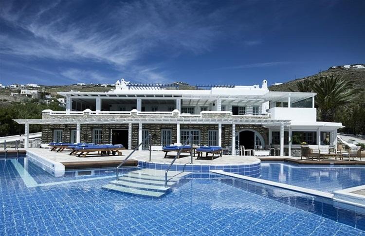 San Marco Luxury Hotel Villas