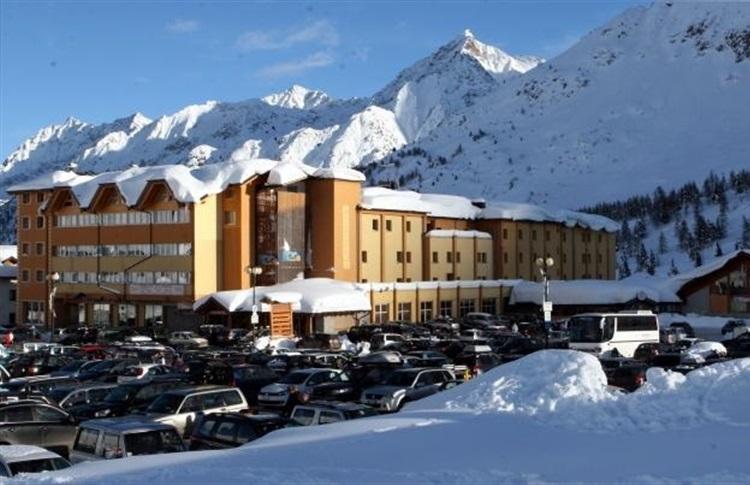 Grand Hotel Miramonti Passo Del Tonale