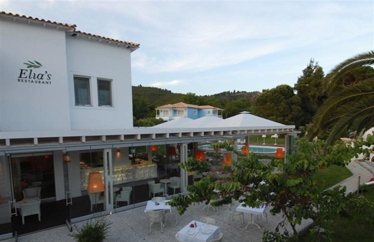 Mandraki Village Boutique Hotel Skiathos