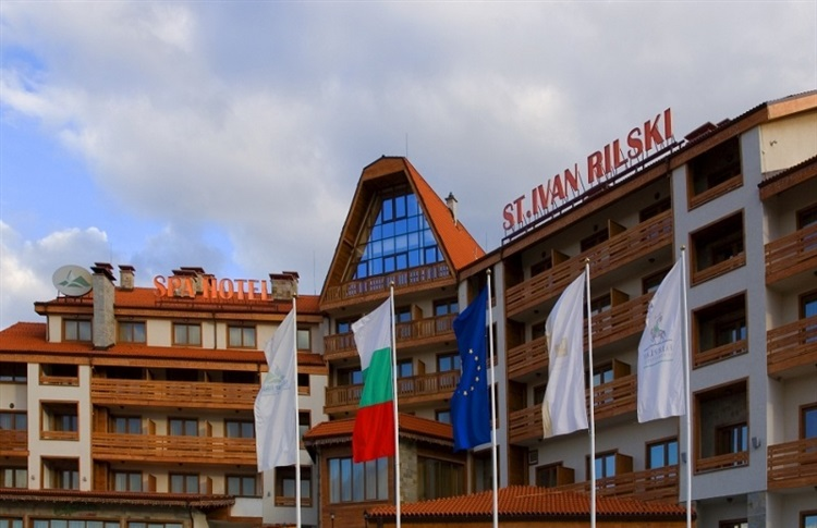 Book at hotel st ivan rilski spa apartment bansko bulgaria hotel st ivan rilski spa apartment publicscrutiny Image collections