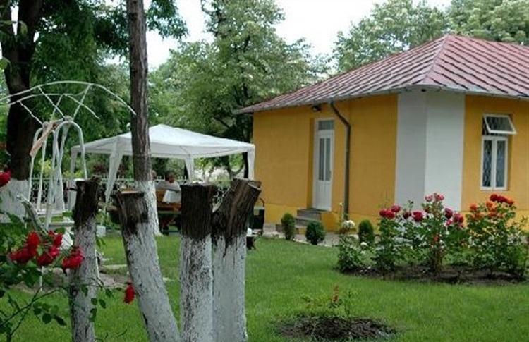 Vila Campina Techirghiol Romania