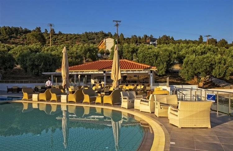 Lagomandra Beach Hotel Sithonia