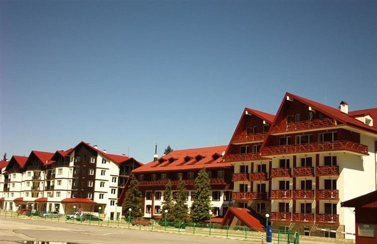 Hotel Iglika Palace Borovets Bulgaria