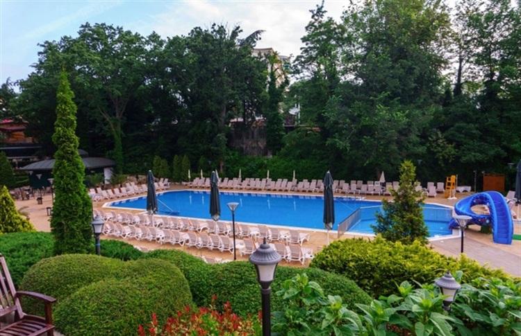 Odessos Park Hotel Bulgaria