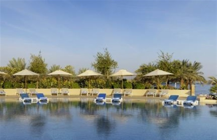 Hotel Movenpick Resort Spa Tala Bay