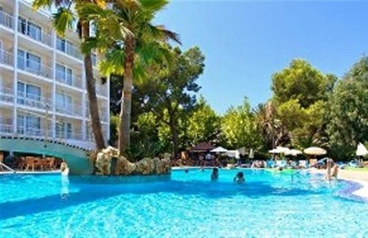 Hsm Hotel Mallorca Paguera