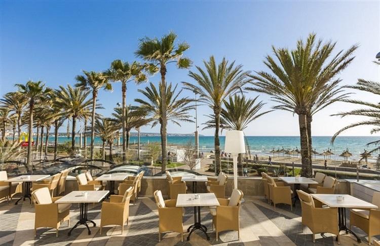 Pure Salt Hotel Mallorca