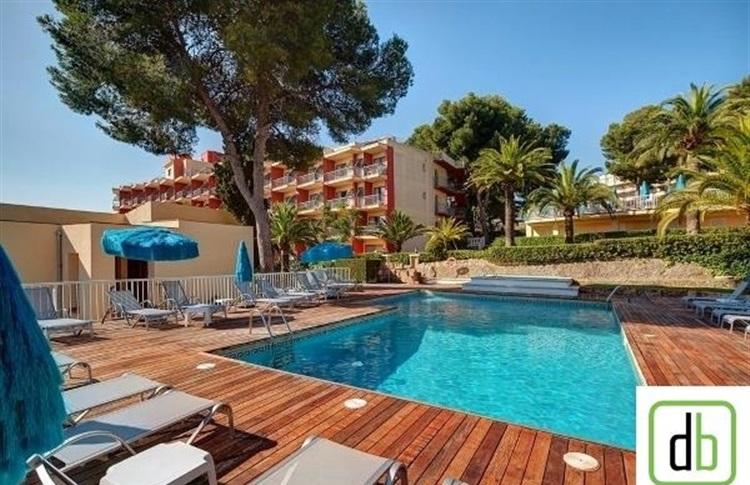 Hotel Riu Bonanza Park Mallorca